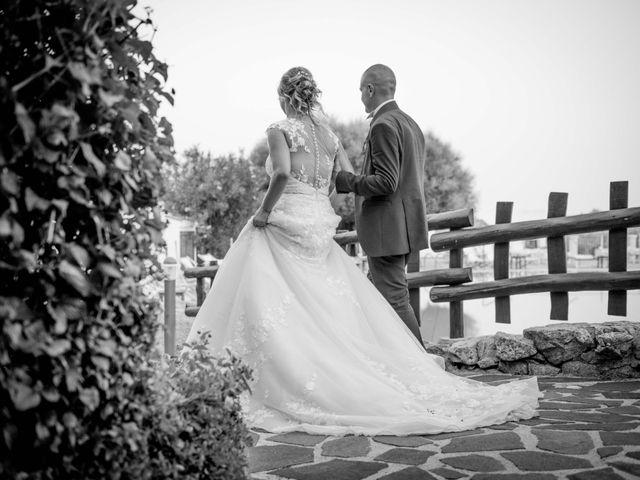 Il matrimonio di Davide e Piera a Dorgali, Nuoro 31
