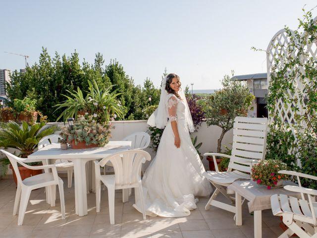 Il matrimonio di Giovanni e Carmen a San Cipriano Picentino, Salerno 3