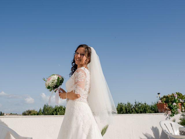 Il matrimonio di Giovanni e Carmen a San Cipriano Picentino, Salerno 4