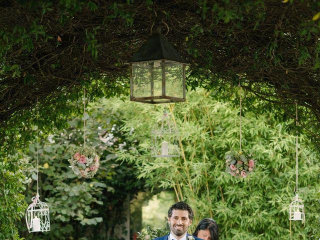 Il matrimonio di Giovanni e Carmen a San Cipriano Picentino, Salerno 8