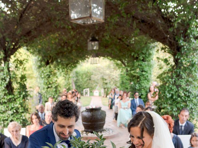 Il matrimonio di Giovanni e Carmen a San Cipriano Picentino, Salerno 10