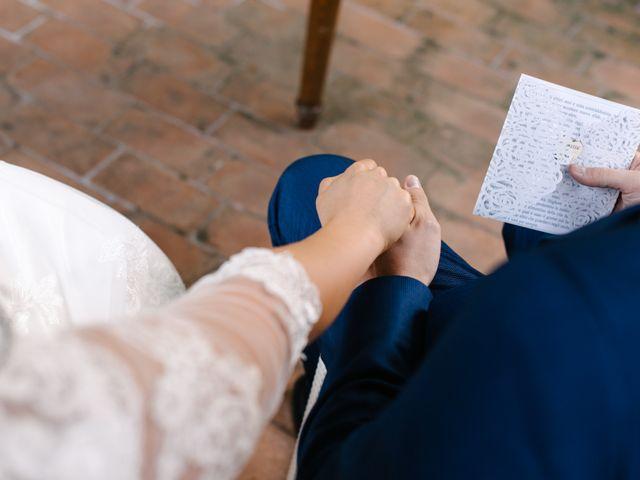 Il matrimonio di Giovanni e Carmen a San Cipriano Picentino, Salerno 11