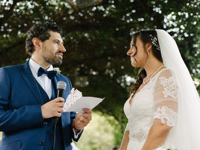 Il matrimonio di Giovanni e Carmen a San Cipriano Picentino, Salerno 12