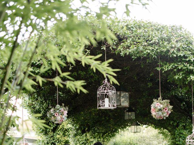 Il matrimonio di Giovanni e Carmen a San Cipriano Picentino, Salerno 13