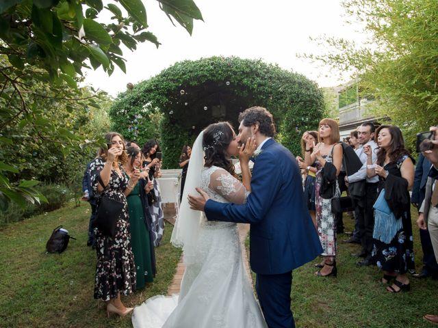 Il matrimonio di Giovanni e Carmen a San Cipriano Picentino, Salerno 17