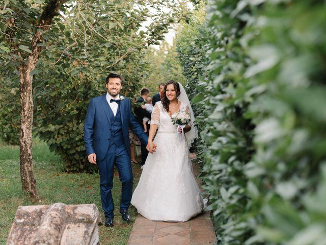 Il matrimonio di Giovanni e Carmen a San Cipriano Picentino, Salerno 18