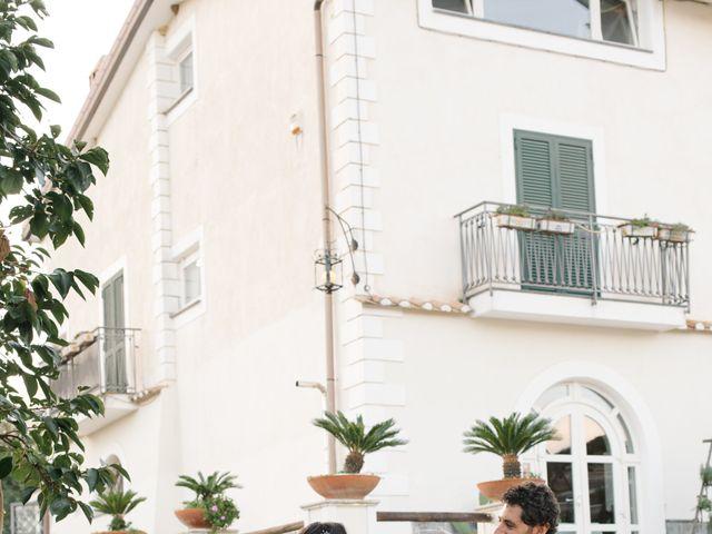 Il matrimonio di Giovanni e Carmen a San Cipriano Picentino, Salerno 19