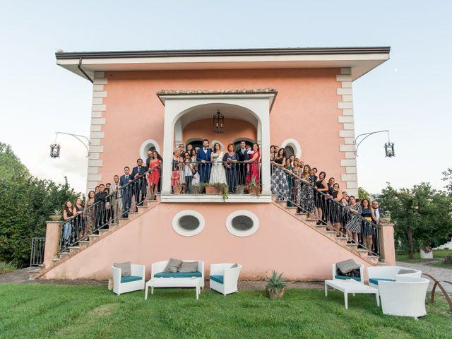 Il matrimonio di Giovanni e Carmen a San Cipriano Picentino, Salerno 21