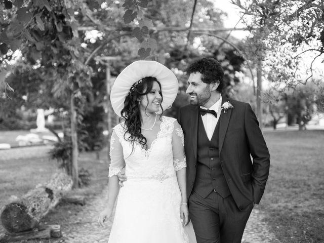 Il matrimonio di Giovanni e Carmen a San Cipriano Picentino, Salerno 28