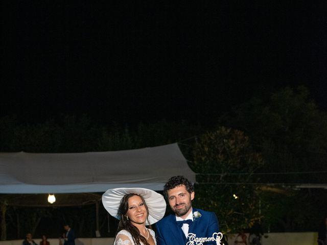 Il matrimonio di Giovanni e Carmen a San Cipriano Picentino, Salerno 34