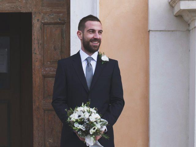 Il matrimonio di Francesco e Beatrice a Porto Mantovano, Mantova 4