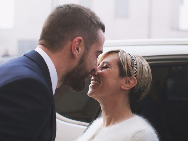 Il matrimonio di Francesco e Beatrice a Porto Mantovano, Mantova 5