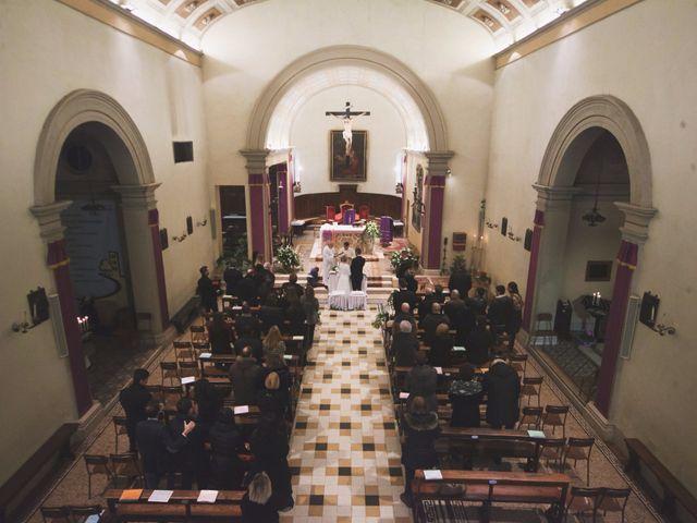 Il matrimonio di Francesco e Beatrice a Porto Mantovano, Mantova 8