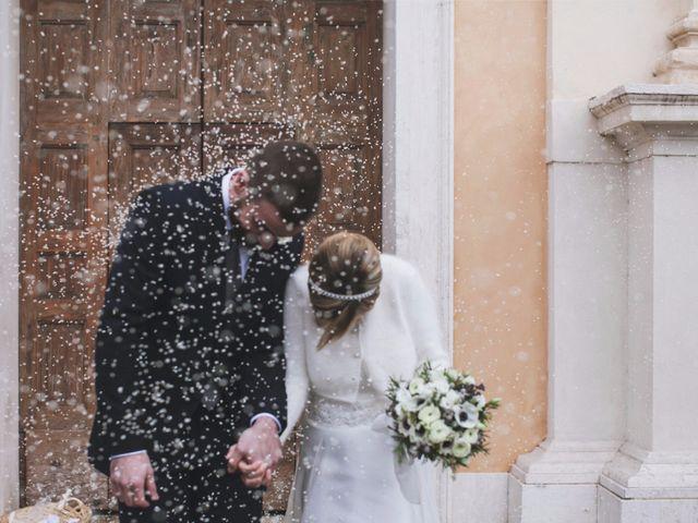 Il matrimonio di Francesco e Beatrice a Porto Mantovano, Mantova 10