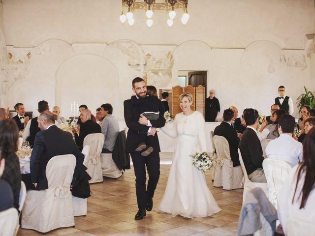 Il matrimonio di Francesco e Beatrice a Porto Mantovano, Mantova 1
