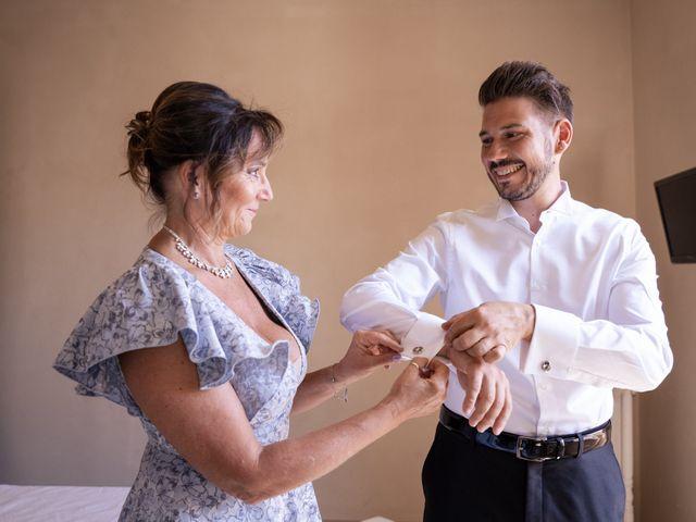 Il matrimonio di Mirco e Federica a Pisa, Pisa 8