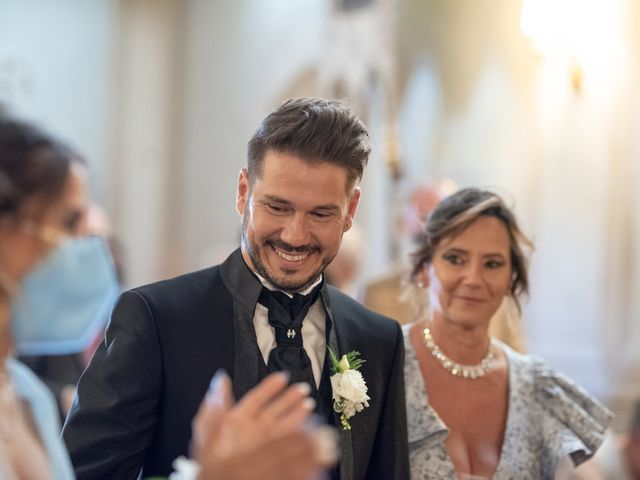Il matrimonio di Mirco e Federica a Pisa, Pisa 15