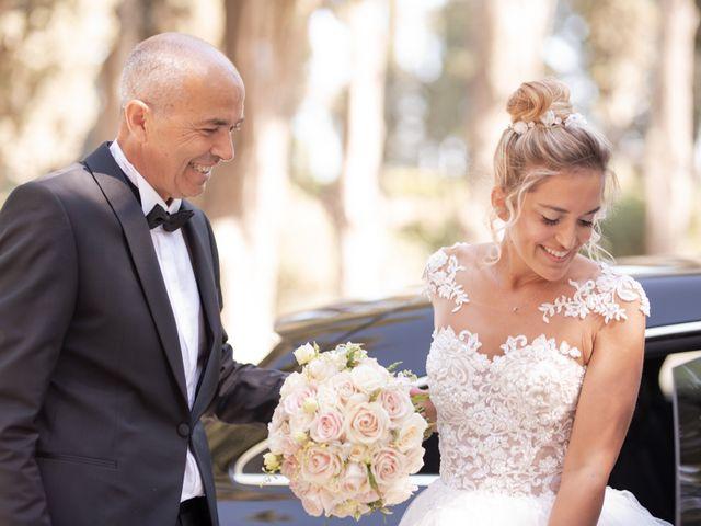 Il matrimonio di Mirco e Federica a Pisa, Pisa 16