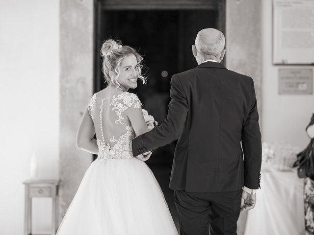 Il matrimonio di Mirco e Federica a Pisa, Pisa 17