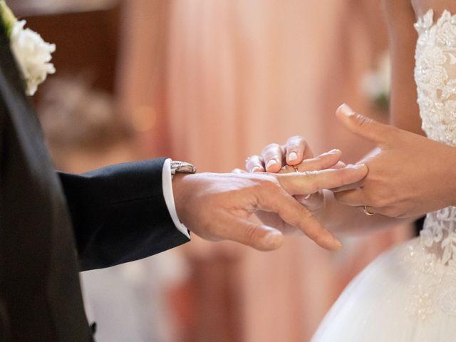 Il matrimonio di Mirco e Federica a Pisa, Pisa 19
