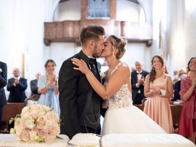 Il matrimonio di Mirco e Federica a Pisa, Pisa 20