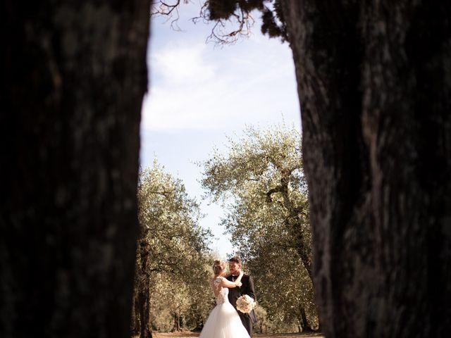 Il matrimonio di Mirco e Federica a Pisa, Pisa 29