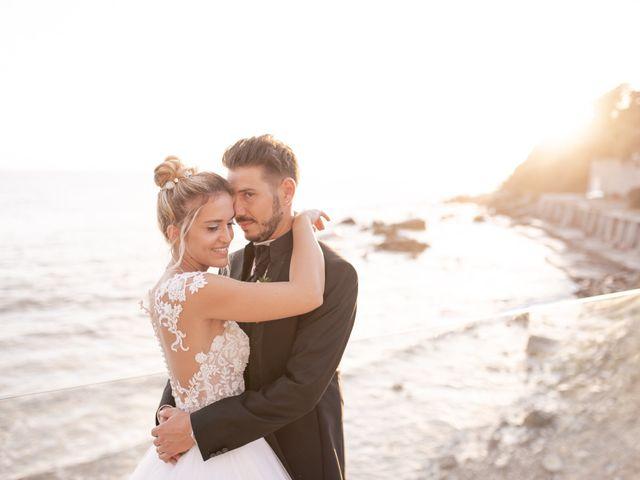 Il matrimonio di Mirco e Federica a Pisa, Pisa 30