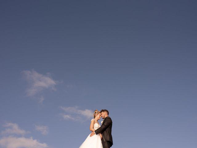 Il matrimonio di Mirco e Federica a Pisa, Pisa 31