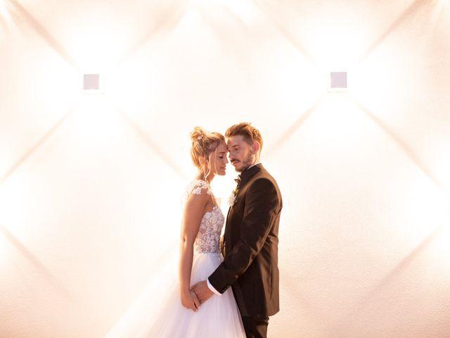 Il matrimonio di Mirco e Federica a Pisa, Pisa 2