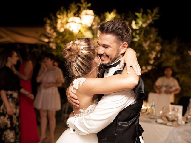 Il matrimonio di Mirco e Federica a Pisa, Pisa 40