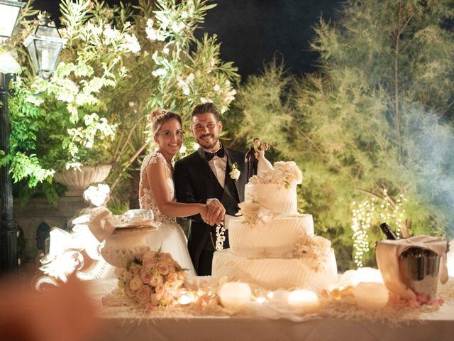 Il matrimonio di Mirco e Federica a Pisa, Pisa 45