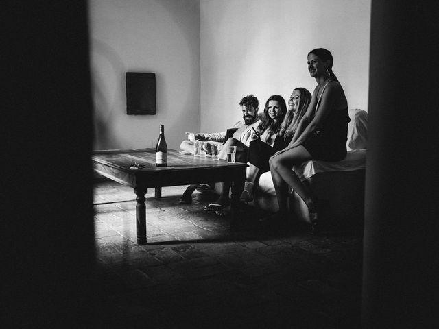 Il matrimonio di Sam e Lucia a Cingoli, Macerata 4