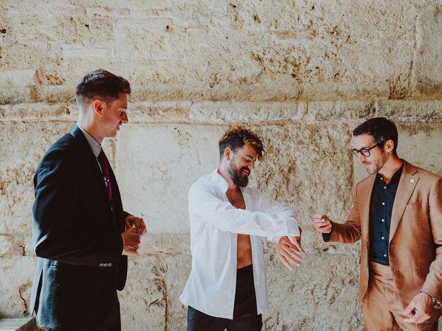 Il matrimonio di Sam e Lucia a Cingoli, Macerata 6
