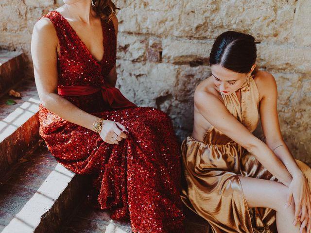 Il matrimonio di Sam e Lucia a Cingoli, Macerata 12