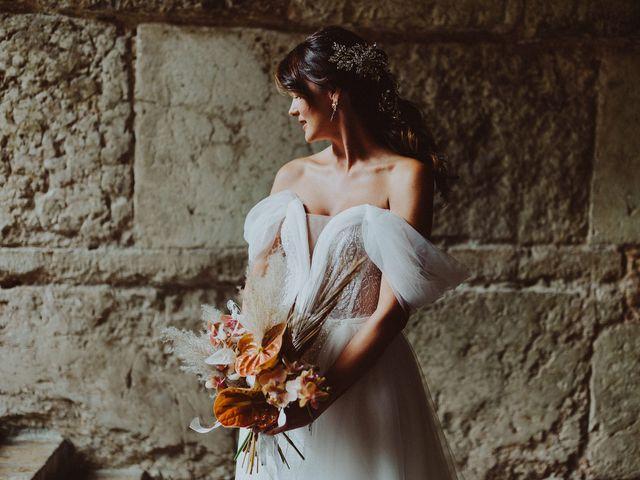 Il matrimonio di Sam e Lucia a Cingoli, Macerata 14