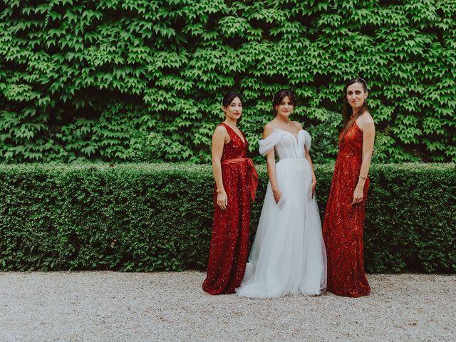 Il matrimonio di Sam e Lucia a Cingoli, Macerata 15