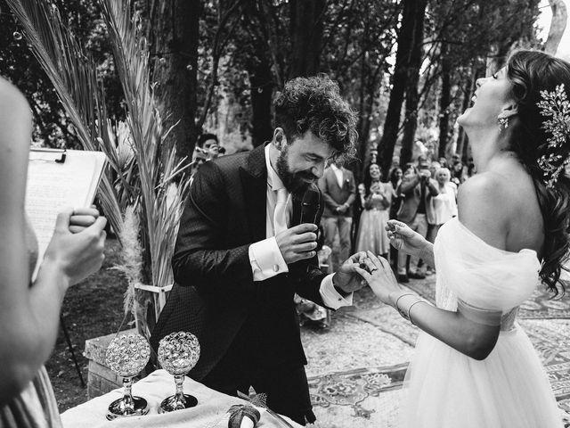 Il matrimonio di Sam e Lucia a Cingoli, Macerata 22