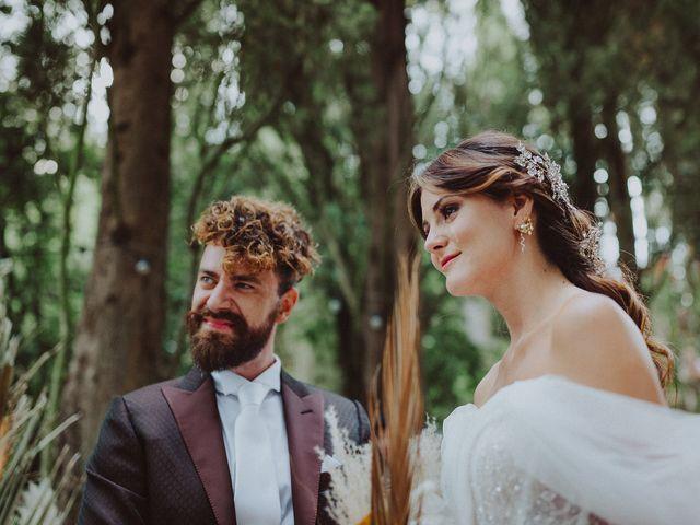 Il matrimonio di Sam e Lucia a Cingoli, Macerata 24