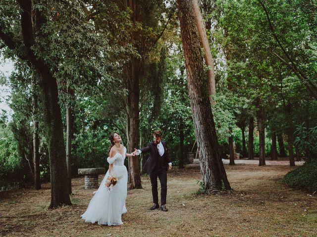 Il matrimonio di Sam e Lucia a Cingoli, Macerata 26