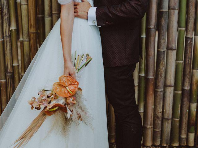Il matrimonio di Sam e Lucia a Cingoli, Macerata 28
