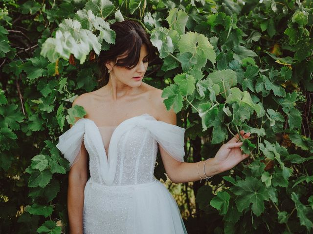 Il matrimonio di Sam e Lucia a Cingoli, Macerata 33