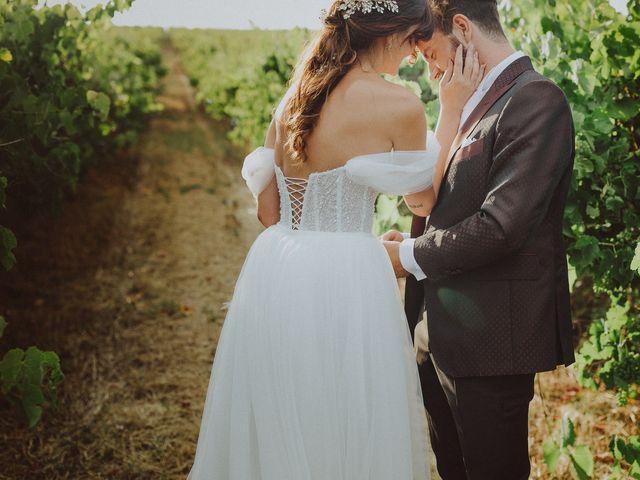Il matrimonio di Sam e Lucia a Cingoli, Macerata 37