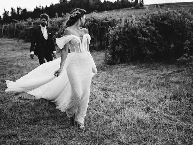 Il matrimonio di Sam e Lucia a Cingoli, Macerata 39