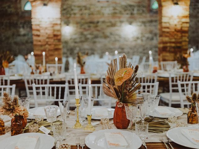 Il matrimonio di Sam e Lucia a Cingoli, Macerata 40