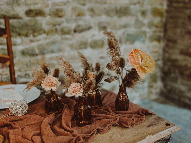 Il matrimonio di Sam e Lucia a Cingoli, Macerata 41