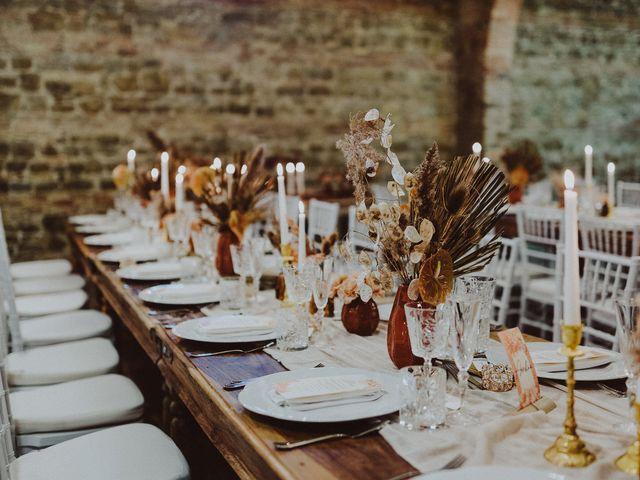 Il matrimonio di Sam e Lucia a Cingoli, Macerata 45