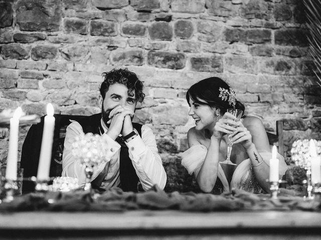 Il matrimonio di Sam e Lucia a Cingoli, Macerata 47