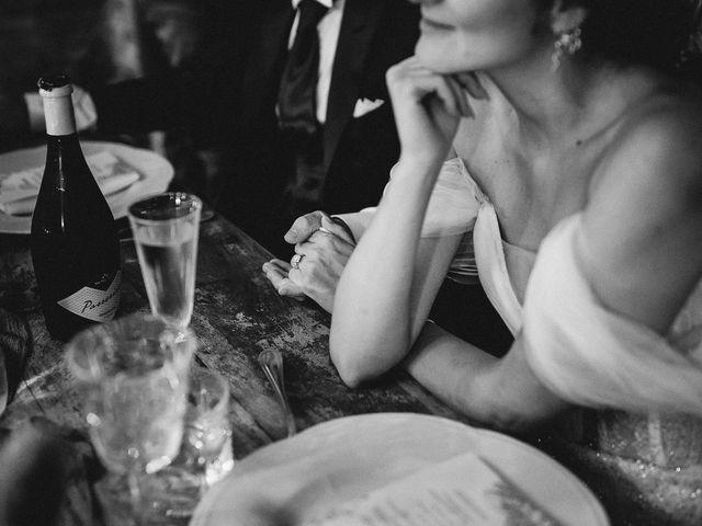 Il matrimonio di Sam e Lucia a Cingoli, Macerata 50