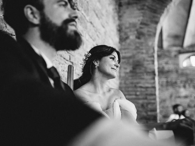 Il matrimonio di Sam e Lucia a Cingoli, Macerata 51