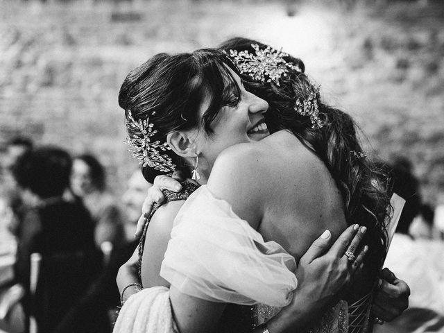Il matrimonio di Sam e Lucia a Cingoli, Macerata 52